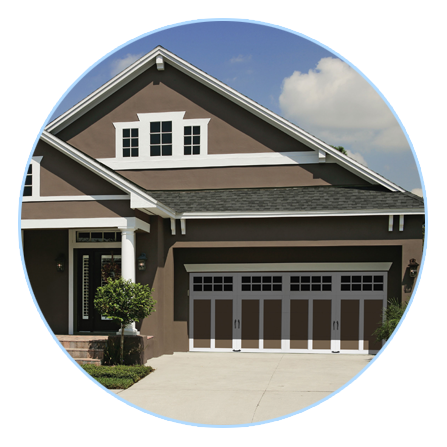 Garage Door Repairs Pleasanton