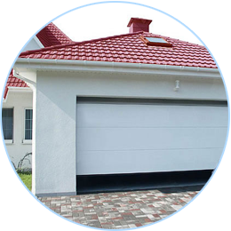 Garage door Installation Pleasanton